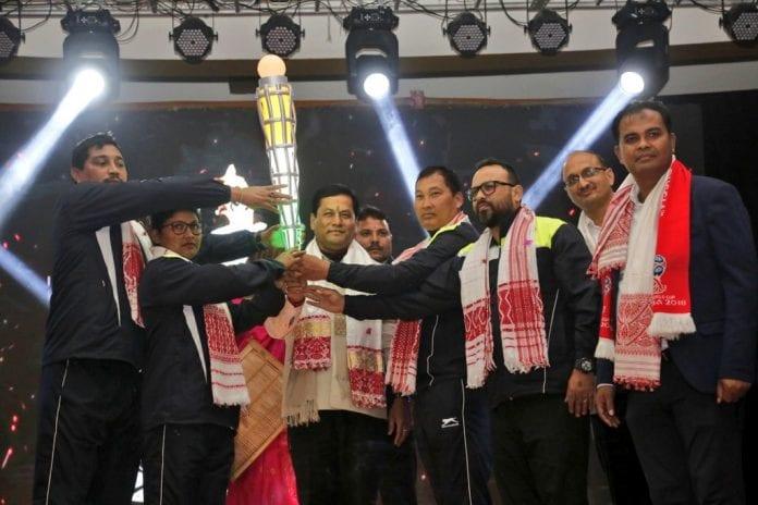 Khelo India Youth Games, Fit India, Assam CM, Sarbananda Sonowal,