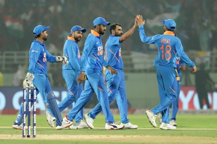 India vs West Indies, West Indies tour of India, Bhubaneshwar, Anti-CAA protests, third ODI