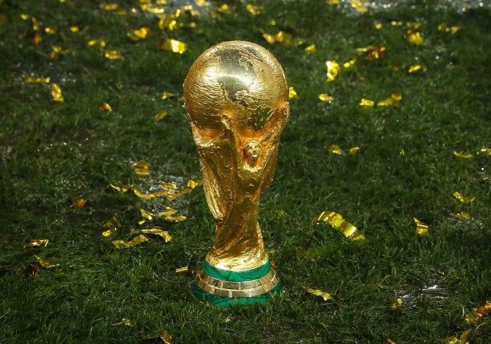 2022 FIFA World Cup, Qatar, Doha, Club World Cup, football