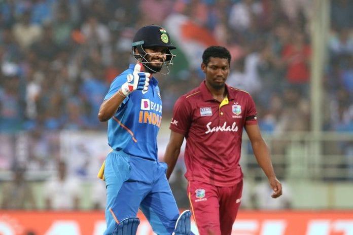Shreyas Iyer, India vs West Indies, West Indies tour of India, final ODI, third ODI