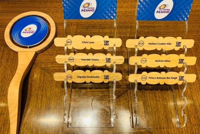 Digvijay Deshmukh, Kai Po Che, Bollywood, IPL Auction 2020, Indian Premier League, Mumbai Indians