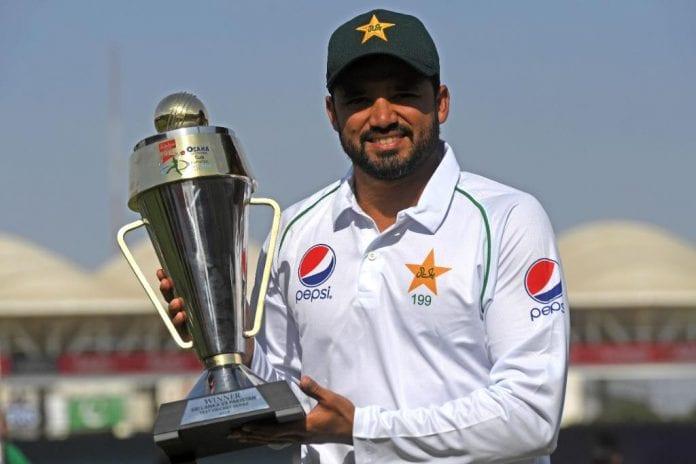 Pakistan, Sri Lanka, Sri Lanka tour of Pakistan, second Test,