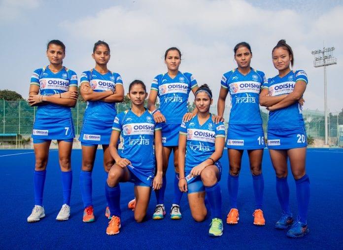 Indian hockey, Indian men's hockey team, Indian women's hockey team, 2020 Tokyo Olympics,
