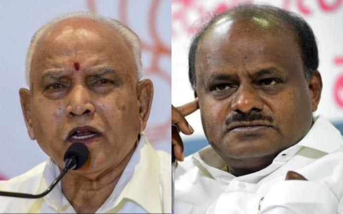 Karnataka bypolls, by elections, results, December 8, BJP, Congress, JD(S), South India, majority, rebel MLAs, KR Ramesh Kumar, HD Kumaraswamy, Yediyurappa, HD Devegowda, Siddaramaiah, Sonia Gandhi