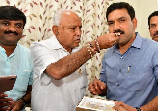BJP, Karnataka, bypolls
