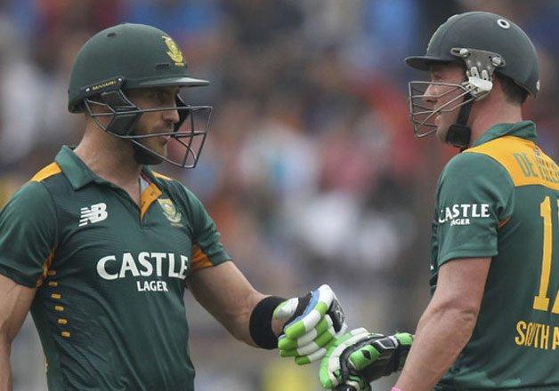 Faf du Plessis, AB de Villiers, Mark Boucher, 2020 T20 World Cup, Proteas, South Africa