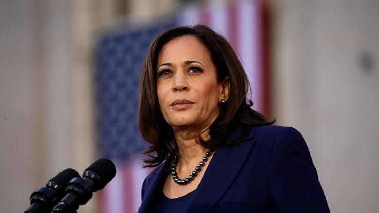 Biden Selects California Sen Kamala Harris As Running Mate The Federal