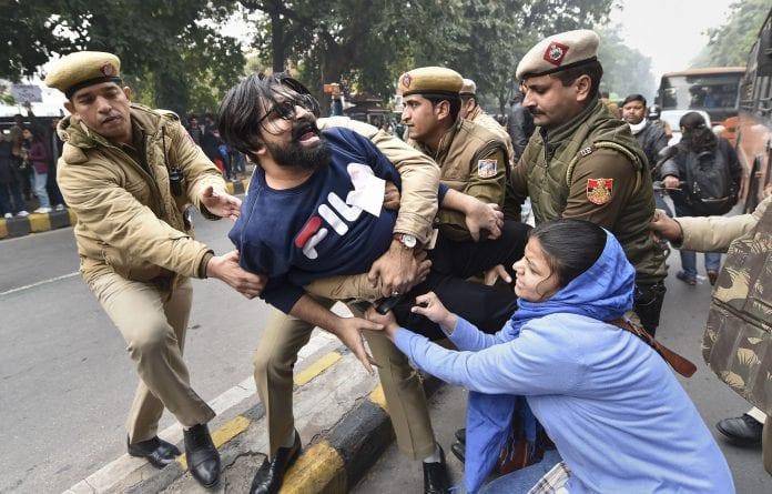 Delhi High Court, Jamia Millia Islamia, university students, protests, violence