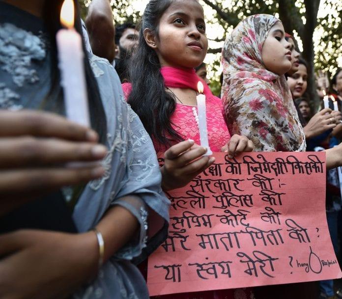 Hyderabad rape, Disha, Nirbhaya, anti-rape laws, Andhra Pradesh