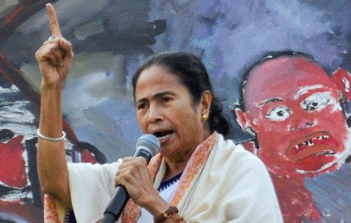 Mamata Banerjee CAA BJP