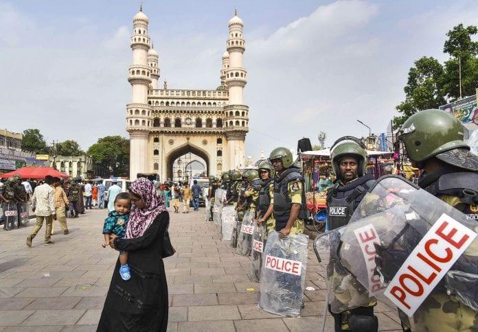 Anti-CAA protests, TRS, KCR, K Chandrasekhar Rao, KT Rama Rao, Asaduddin Owaisi, AIMIM, Telangana Rashtra Samithi, Citizenship Amendment Act, Citizenship Amendment Bill, NRC, NPR
