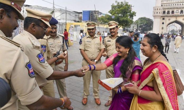 Hyderabad, rape-murder case, Disha
