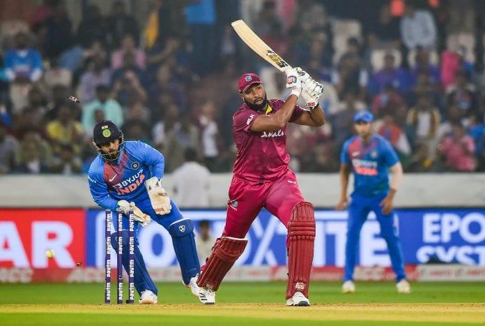 Kieron Pollard, Virat Kohli, West Indies tour of India, India vs West Indies, first T20I, Shimron Hetmyer, Brandon King, Kesrick Williams