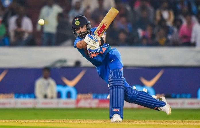 Virat Kohli, West Indies, India vs West Indies, West Indies tour of India, Roddy Estwick