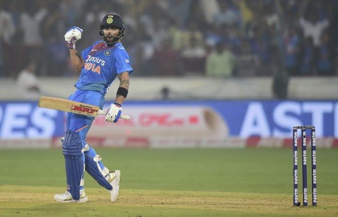 India vs West Indies, West Indies tour of India, Virat Kohli, KL Rahul, Kesrick Williams, first T20I