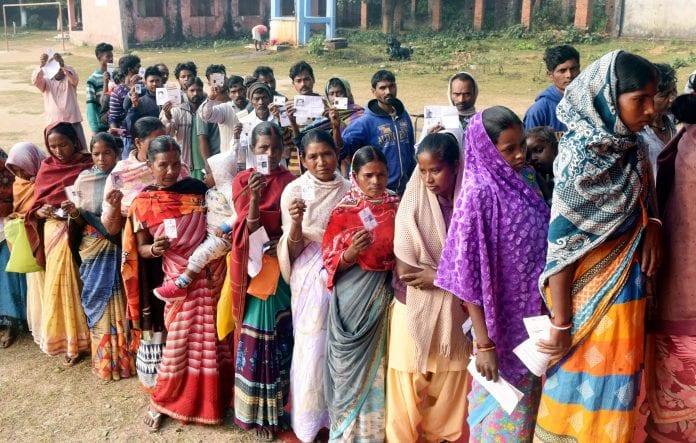 Jharkhand polls