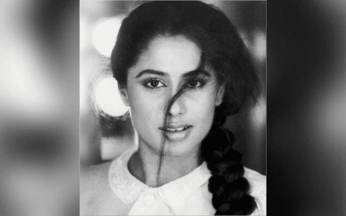 Smita Patil, actress, Indian cinema, Film Industry, Bollywood, Shyam Benegal, Bhumika, Hansa Wadkar, Mirch Masala, National Award, Jabbar Patel, Muzaffar Ali, Ketan Mehta, Rabindra Dharmaraj, Amitabh Bachchan