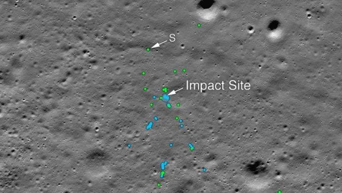 NASA, ISRO, Vikram Lander, Chandrayaan-2