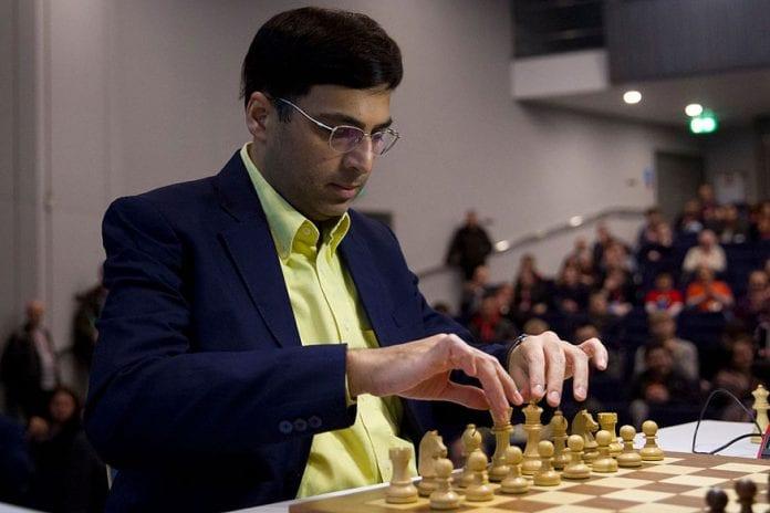Vishwanathan Anand, Chess, Grandmaster, chessboard