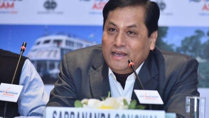 Sarbananda Sonowal, Assam Chief Minister, Citizenship (Amendment) Bill, curfew, Assam protests, Assam accord