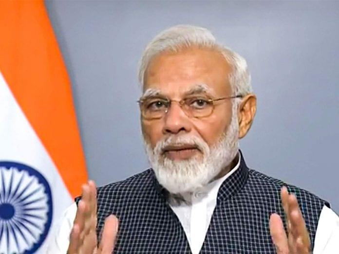 Narendra Modi, COVID-19, coronavirus, quarantine, health ministry