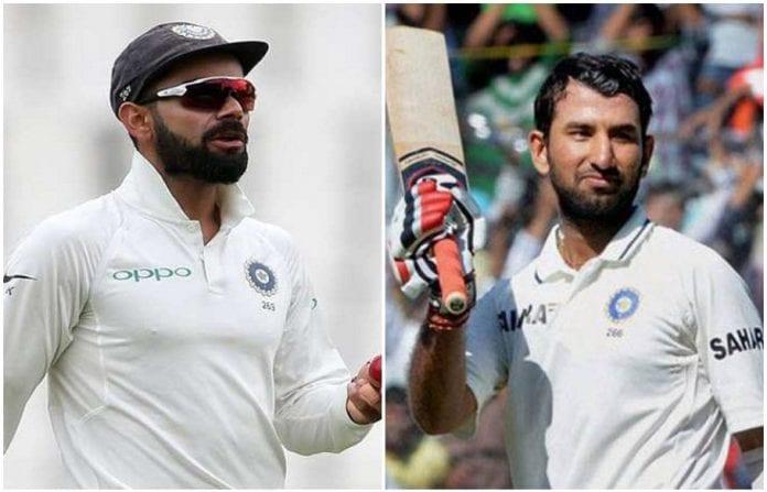 ICC Test batsmen rankings, ICC Test rankings, Virat Kohli, Steve Smith, Cheteshwar Pujara, Jasprit Bumrah, Kane Williamson, Marnus Labuschagne