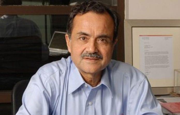 Jagdish Khattar, Maruti