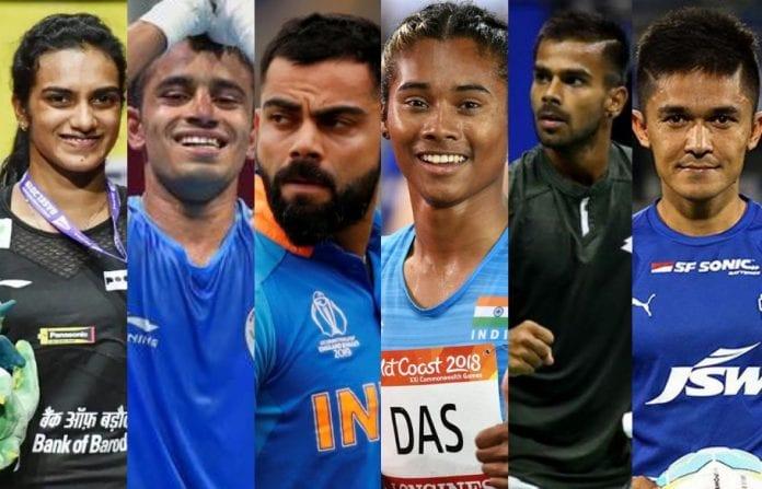 year ender, 2019, Indian Cricket, Indian hockey, Indian boxing, Indian wrestling, Indian para-athletes, Indian football, chess, Pankaj Advani, Indian badminton, Indian tennis, Indian wrestling,