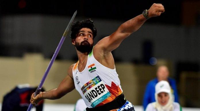 para-athletes, paralympics, Sports Ministry, Manasi Joshi, World Para Athletics Championships, para-athlete, Paralympic Committee of India, National Sports Code of India