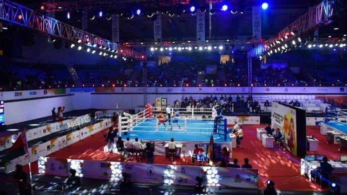 Boxing Olympic Qualifiers, Boxing Federation of India, Coronavirus, China, Wuhan, International Boxing Association, International Olympic Committee, Boxing Task Force