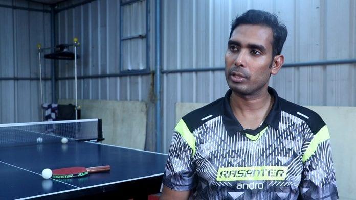 A Sharath Kamal, G Sathiyan, Manav Thakkar, table tennis, 2020 Tokyo Olympics,