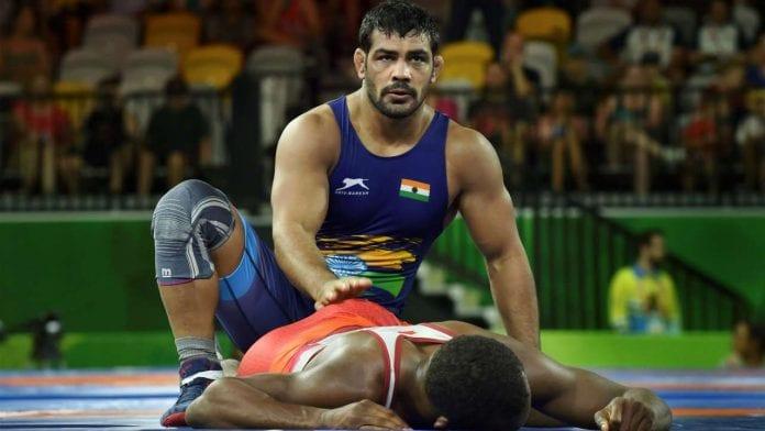 Jitender Kumar, Sushil Kumar, 2020 Tokyo Olympics, Indian wresling, wrestlers, Amit Dhankar, Asian Championship trials