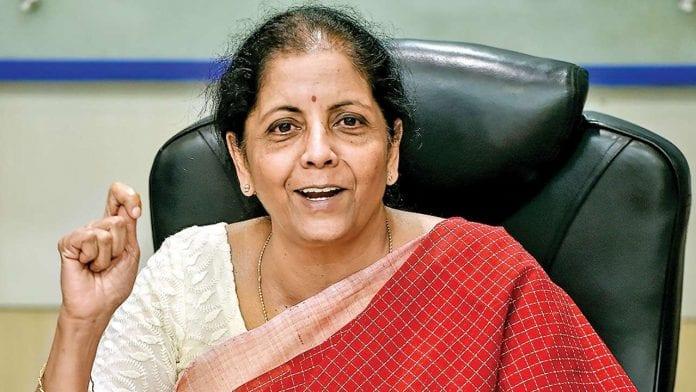 Finance Minister, Nirmala Sitharaman, banking sector, ₹20 lakh crore, economic stimulus package, MSME,