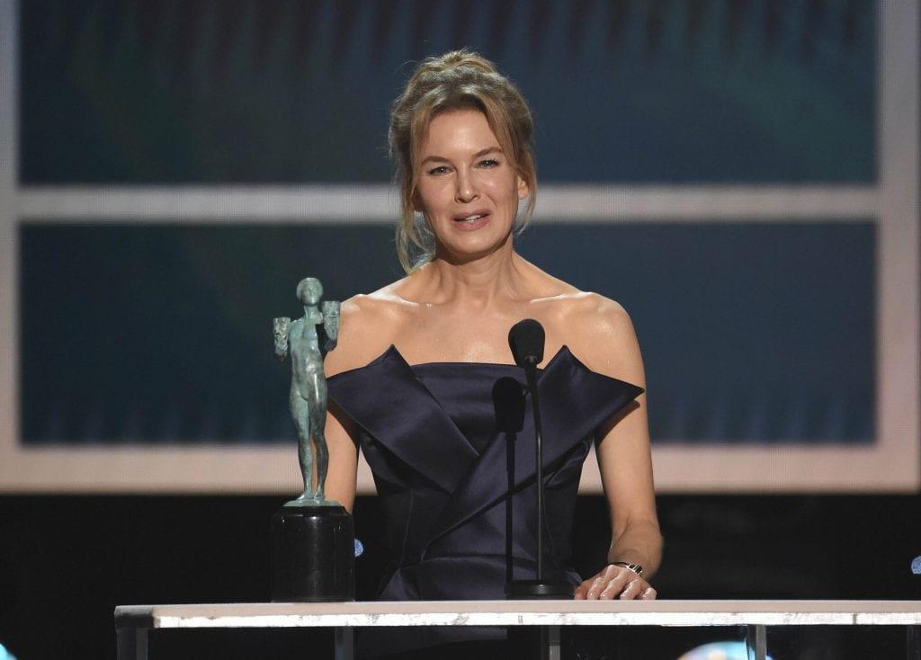 SAG Awards, Jennifer Aniston, Joaquin Phoenix, Brad Pitt, Parasite, Joker, Friends, Golden Globe Awards,