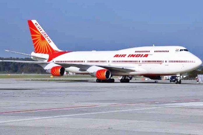 Air India, airlines, coronavirus