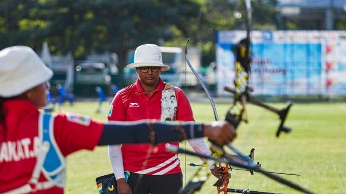 Archery Association of India, World Archery, Indian Archers