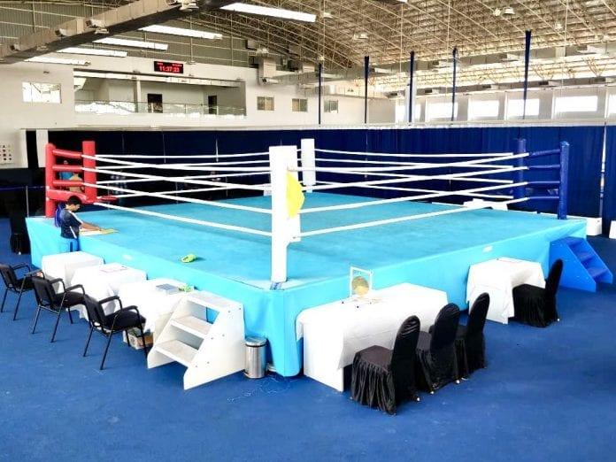 Boxing Federation of India, Coronavirus, Indian boxing, Wuhan