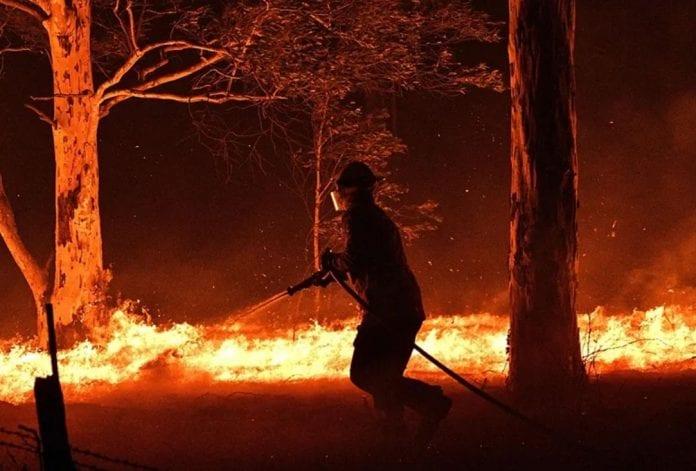 Australia bushfire, heatwaves, bushfire, New Zealand tour of Australia, Chris Lynn, Glenn Maxwell, Yuvraj Singh, Cricket Australia, Nick Kyrgios, bushfire relief