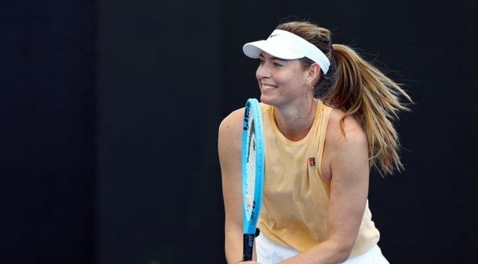 new concept, women's tennis, ATP Cup, Australian tennis
