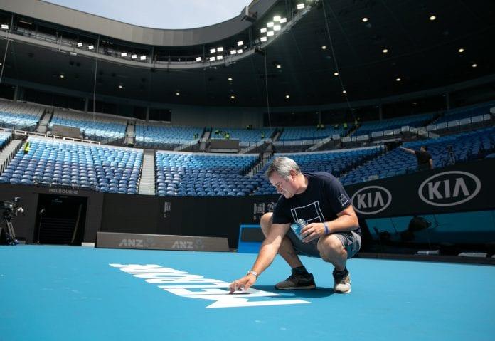 Australian Open, Australia bushfires, bushfires, ATP Cup, Grand Slam