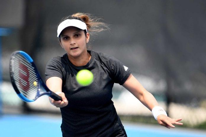 Sania Mirza, WTA circuit, Nadia Kichenok, Hobart International, Oksana Kalashnikova, Miyu Kato