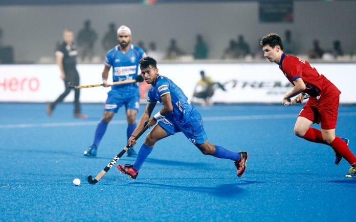 FIH Pro League, Indian men's hockey team, The Netherlands, Hockey, 2020 Tokyo Olympics