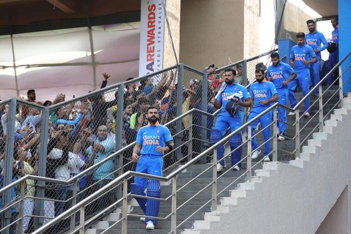 India vs Australia, Australia tour of India, Virat Kohli, Rohit Sharma, Shikhar Dhawan, KL Rahul, second ODI, Jasprit Bumrah