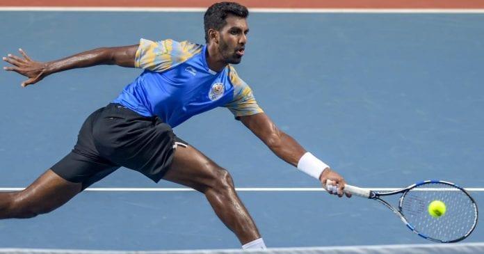 Prajnesh Gunneswaran, Australian Open, Sumit Nagal, Australian Open qualifiers, Ramkumar Ramanathan, Ankita Raina