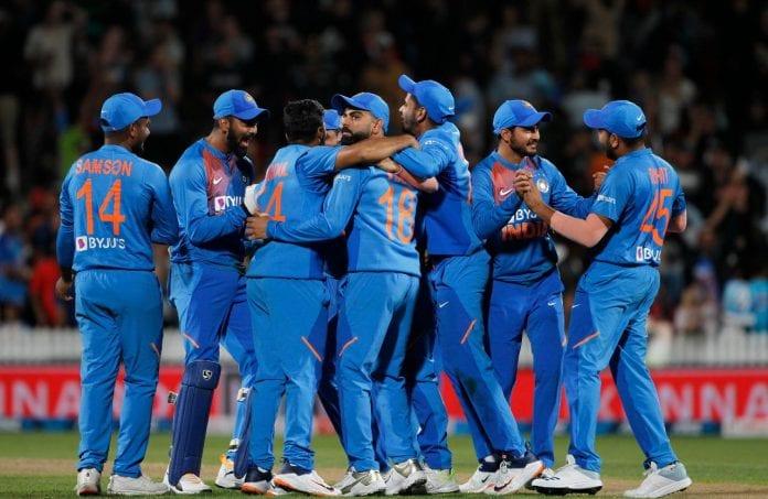 India vs New Zealand, India tour of New Zealand, Super Over, fourth ODI, Rohit Sharma, Mohammad Shami