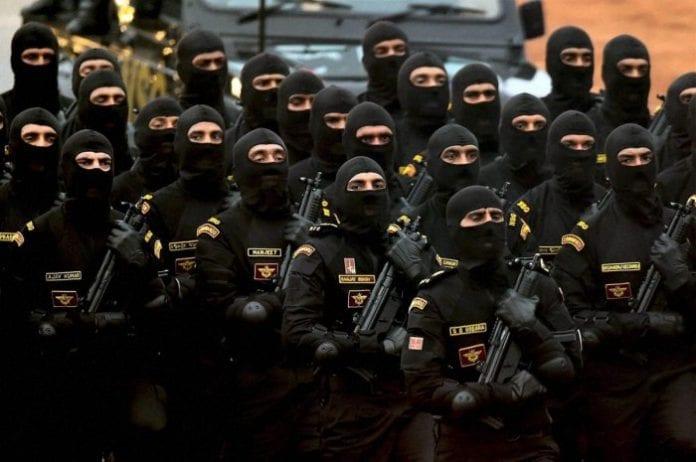 NSG, black cat commandos, Congress