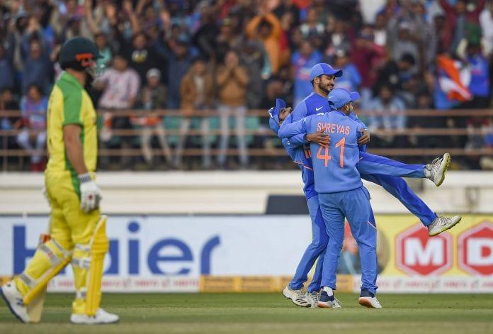India vs Australia, Australia tour of India, third ODI, Virat Kohli, KL Rahul, Rohit Sharma, Shikhar Dhawan, Kuldeep Yadav, Mohammad Shami, Ravindra Jadeja, Rishabh Pant, Manish Pandey, Bengaluru, wicketkeeper-batsman