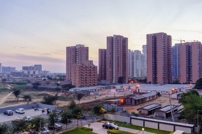 CII, business, real estate