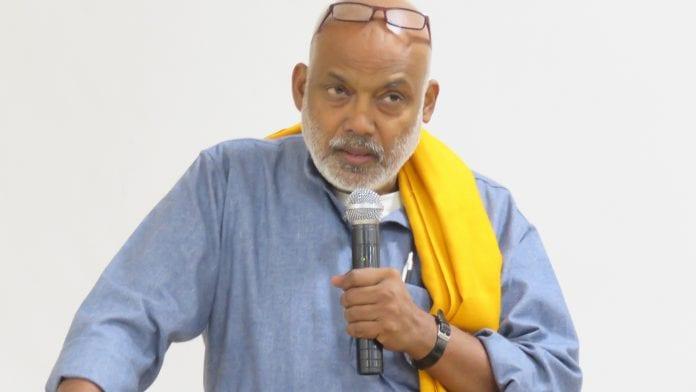 Sanjay Paswan BJP Bihar