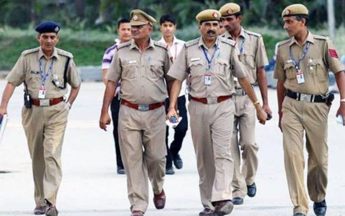 Uttar Pradesh police, corruption, SSP, Vaibhav Krishna, Senior Superintendent of Police, leaked video, letters, IPS officers, UP CM Yogi Adityanath